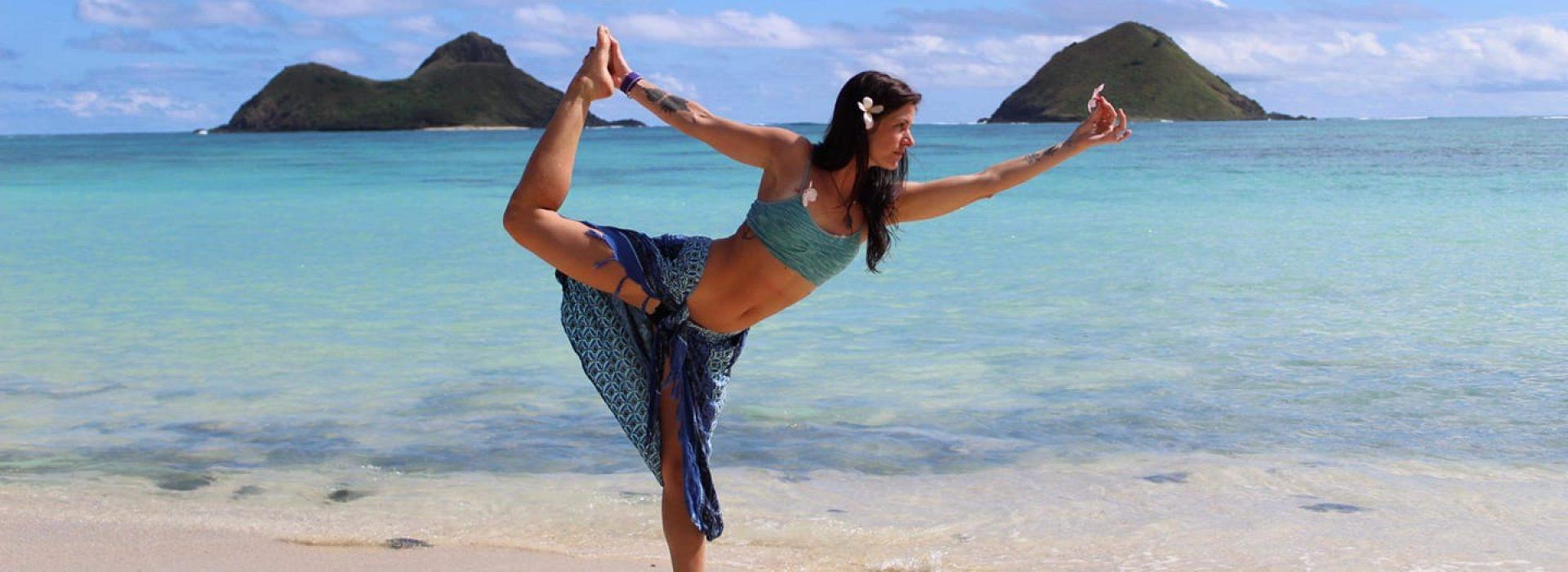 Aloha und Namasté